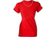 Lindner T-Shirt Damen